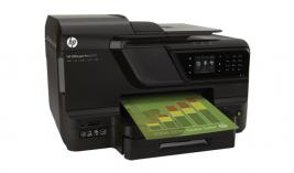 HP Officejet 8600A e-All-in-One