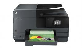 HP Officejet 8610A All-in-One