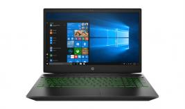 HP Gaming Pavilion - 15-cx0001na